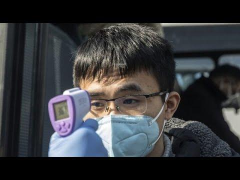 U.S. Intelligence Says China Concealed Extent Of Virus Outbreak