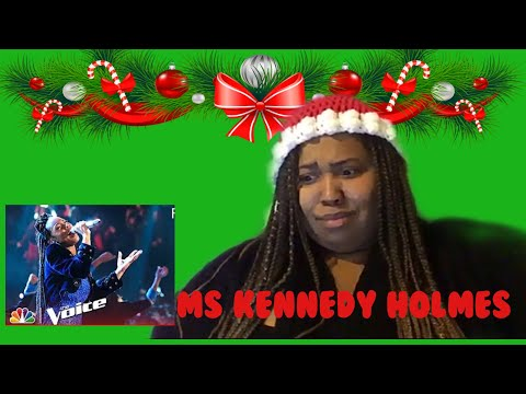 """The Voice Finale 