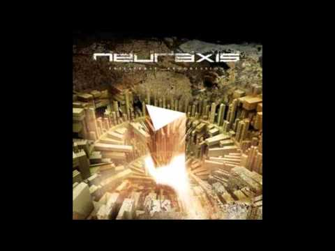 Neuraxis - Trilateral Progression - Monitoring The Mind (2005)