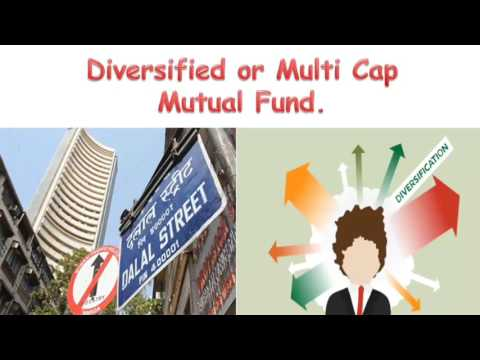 Diversified Mutual Funds | Multi Cap Mutual Funds | Best Funds in India.