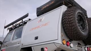 Trig Point Canopy - Roo Systems.com.au