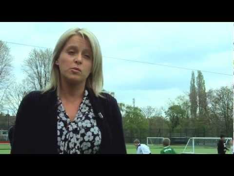 Aspire Active Camps Case Study - Sarah Pickering