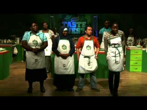 Download Knorr Taste Quest Nigeria EPISODE 4. Short Version 2