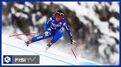 Highlights | Sofia Goggia da sballo: vittoria in Discesa a Cortina