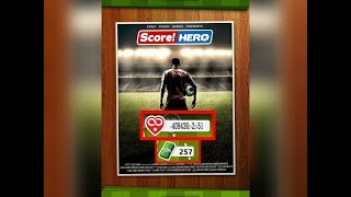 Score! Hero V1.63 Mod APK Download + Gameplay