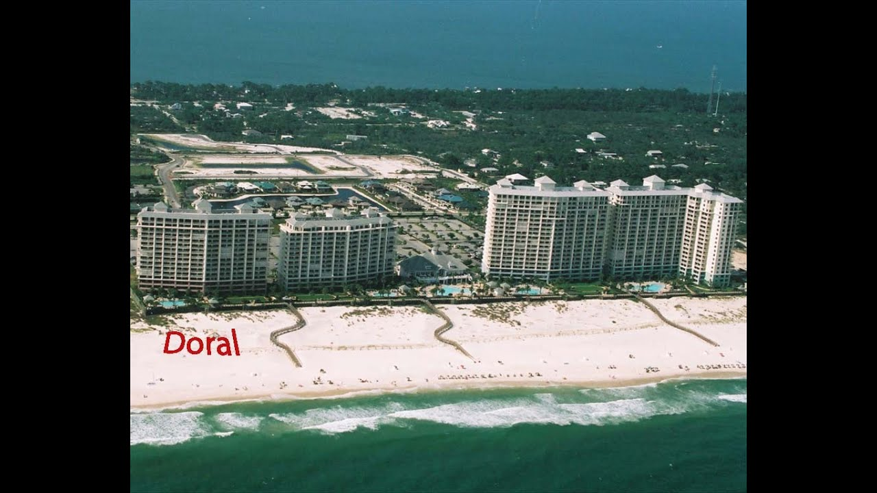 Beach Club D 1503 Gulf Front 2 Bedroom Condo 527 Tr Ss Al 36542