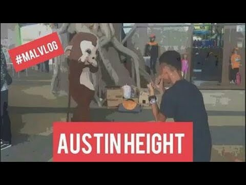 #vlogmal 1 - Austin Heights Waterpark