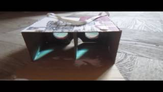 очки VR своими руками