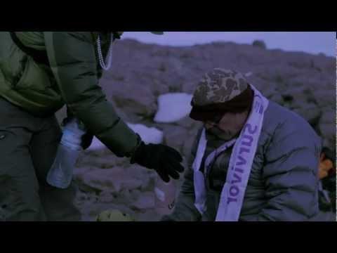 Above + Beyond Cancer: Kilimanjaro 2012