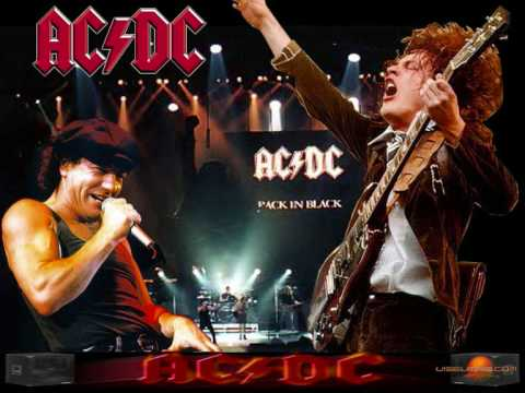 Its a long way to the top if you wanna rock and roll ACDC Lyrics