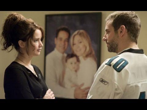 Silver Linings Playbook - The Guardian Film Show Review