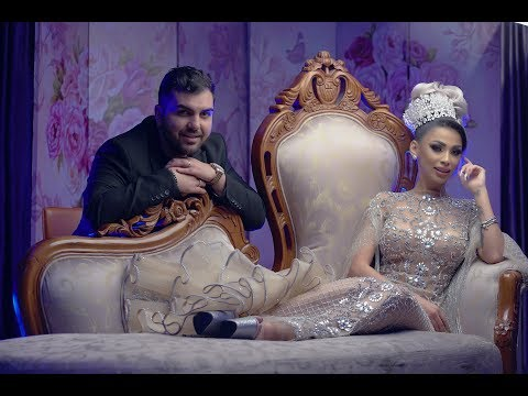 Cristi Mega & Cristina Pucean - Cleopatra (Official Video)