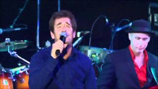 Huey Lewis and the News LIVE at 25 - Do You believe in love