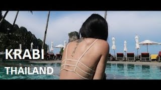 Travel Thailand Krabi Centara Grand Beach Resort