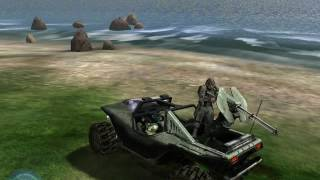 [Bình luận] Phá đảo game halo