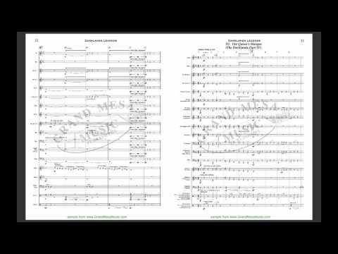 Darklands Legends Darklands Symphony 2,3,4, R Standridge