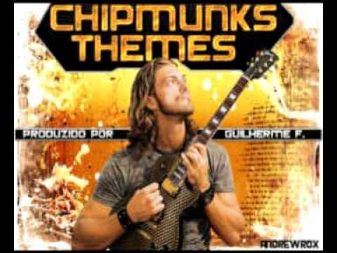 Chipmunks Themes 2# - Nexus (Theme Song)
