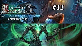 Grimmige Legenden 3: Die dunkle Stadt #11 - Die Qual der Wahl [Ende] ♥ Let