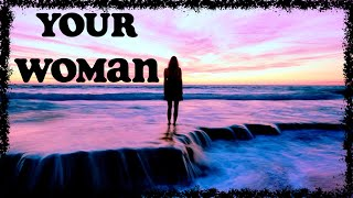 Holly Tatnall - Your Woman (White Town Cover) (Lyric Visualizer)