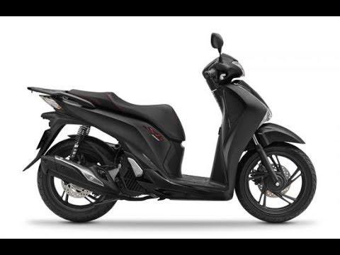 Bảng Giá Xe Máy Honda Sh 2019 Cập Nhật Màu Mới
