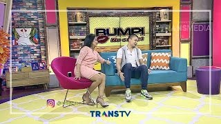 Download Video RUMPI - Samuel Rizal Sensi Liat Foto Nikita Mirzani MP3 3GP MP4