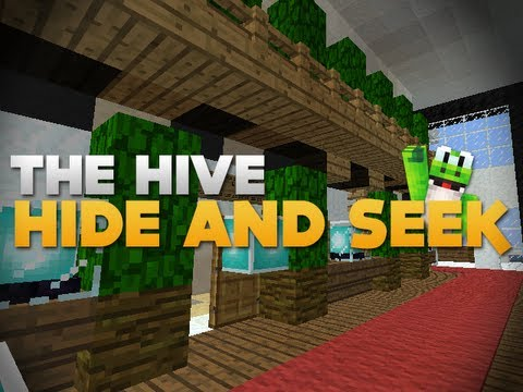 catinthehat games beehive and seek