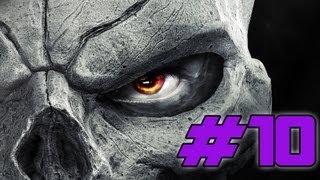 DARKSIDERS 2 : Walkthrough - EPISODE 10 - DISCOVERY  (Gameplay 1080P HD)