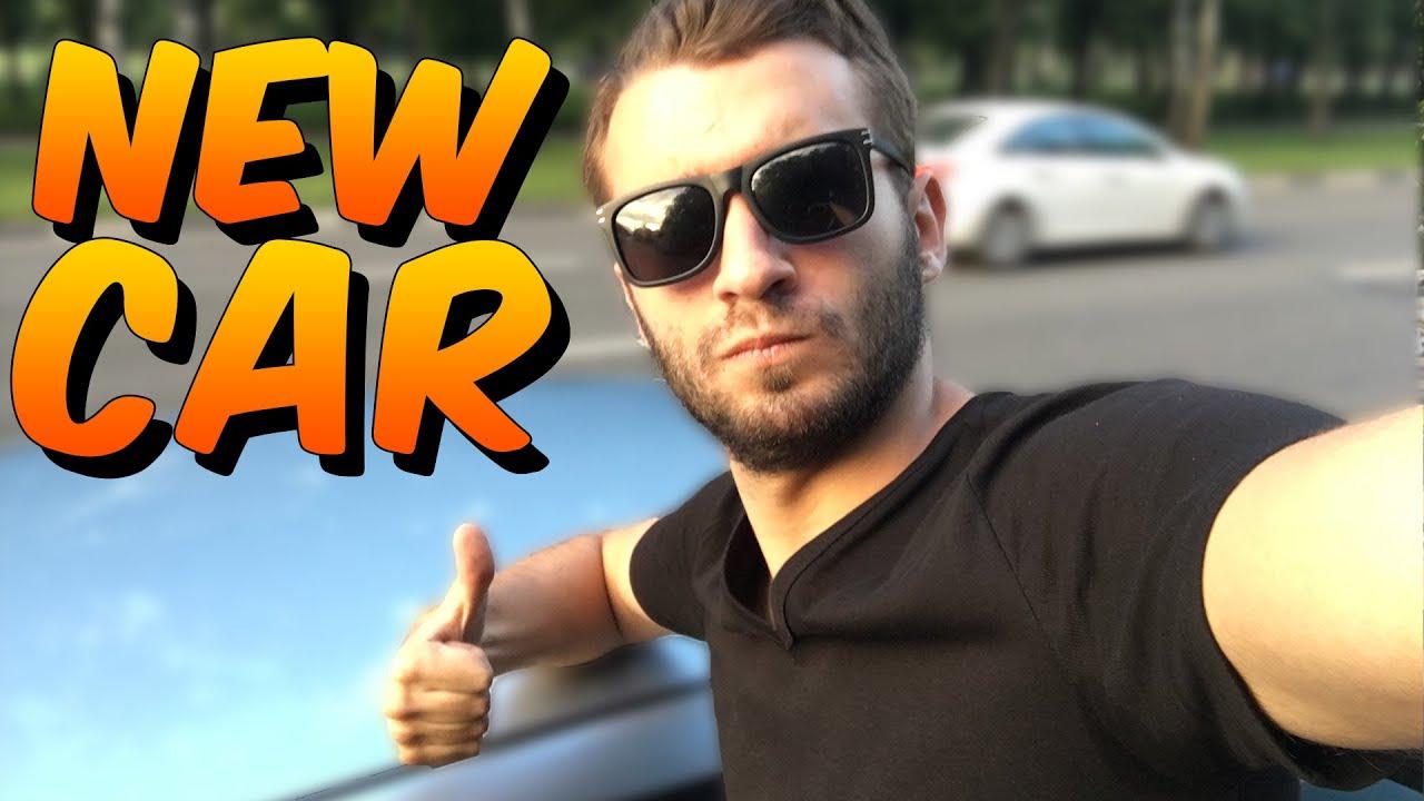 Новая Машина и Великая Тайна Девушек. Vlog 18 дизайн машины для девушки