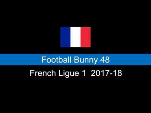 Score and goal highlights - olympique lyonnais vs sm caen - french ligue 1 2017/18