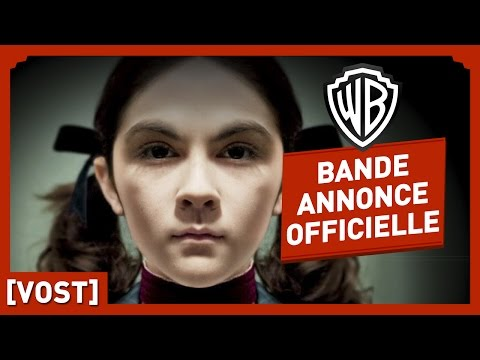 ESTHER - Bande Annonce Officielle (VF) - Isabelle Fuhrman / Vera Farmiga