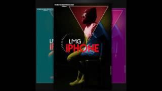 LMG - IPHONE [NEGRO FACHE]