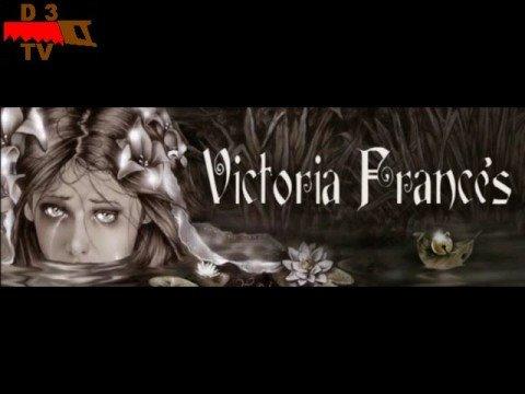 Victoria Frances Tribute(My Dying Bride - Sear Me MCMXCIII)