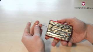 Швейцарский складной нож Victorinox Swisschamp 1.6795.XAVT - обзор ножей Викторинокс(Вашему вниманию подробный обзор швейцарского складного ножа Victorinox Swisschamp Vx1.6795.XAVT Еще больше информации..., 2015-03-23T10:58:08.000Z)