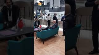 Evim Türkiye 2019 Düsseldorf Almanya