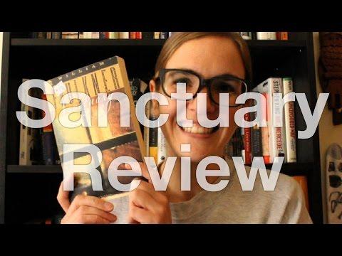 Sanctuary | #ReadersInc Book Review