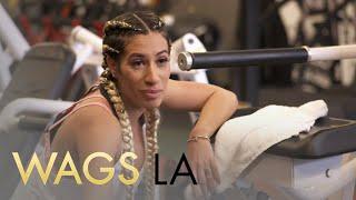 Video WAGS LA | Michelle Quick Throws Shade at Single Natalie & Olivia | E! download MP3, 3GP, MP4, WEBM, AVI, FLV November 2017
