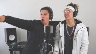 Alex Aiono  William Singe Covers Parts 1-4