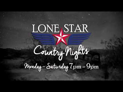 November 5th, 2015 - Lone Star Country Nights - Studio Sessions with Aubrie Lynn