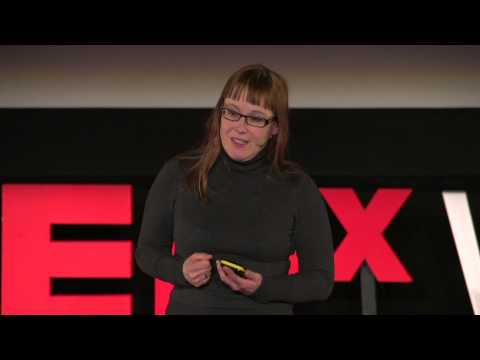 User-centered Design: Aga Szóstek at TEDxWarsaw