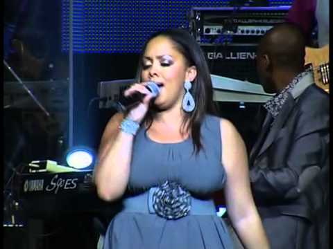 Joyouse celebration 15 Live in Durban ICC South Africa