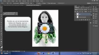 Tutorial Photoshop | Cuerpo Natural