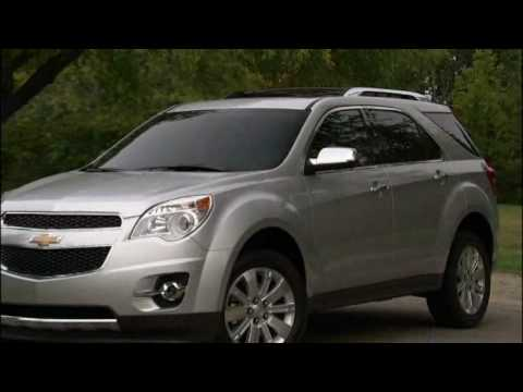 Chevy Equinox - Automobile Magazine Overview Video