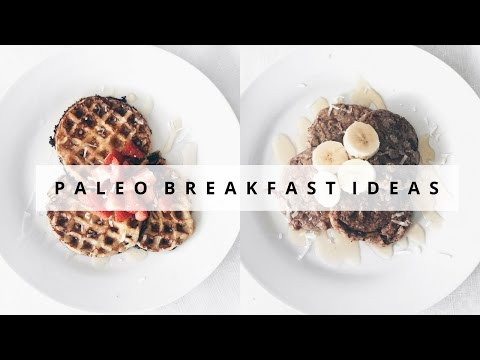 Curing Alopecia + Diet   3 Paleo/AIP Breakfast Recipes