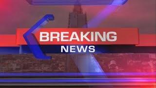 Penembakan Kembali Terjadi di Gedung DPR - BREAKING NEWS