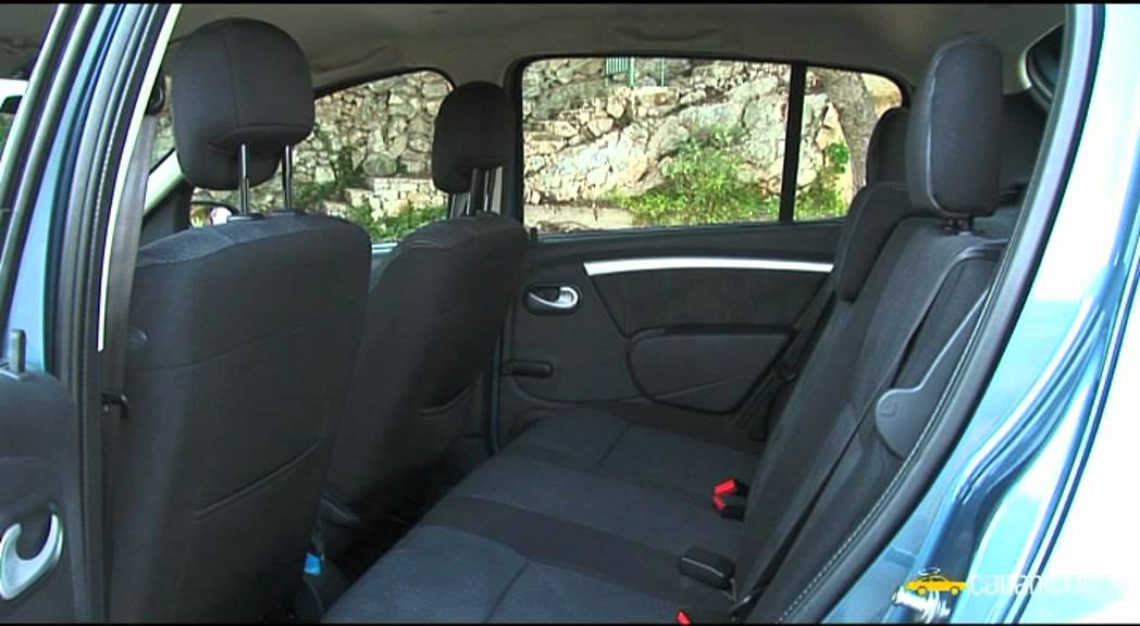 essai dacia sandero l 39 auto raisonnable par excellence youtube. Black Bedroom Furniture Sets. Home Design Ideas