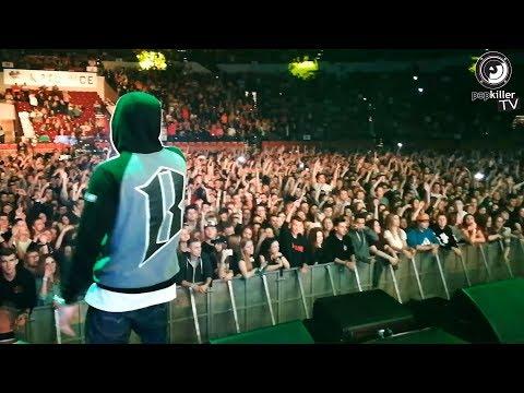 Paluch - Szaman (Live @Śląski Rap Festival 2017, Popkiller.pl)