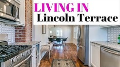 Living in Lincoln Terrace Oklahoma City
