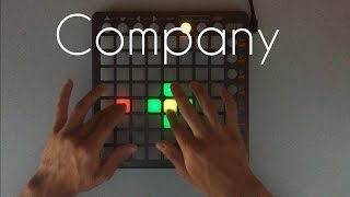 Company - JB (Live Launchpad Trap Remix)