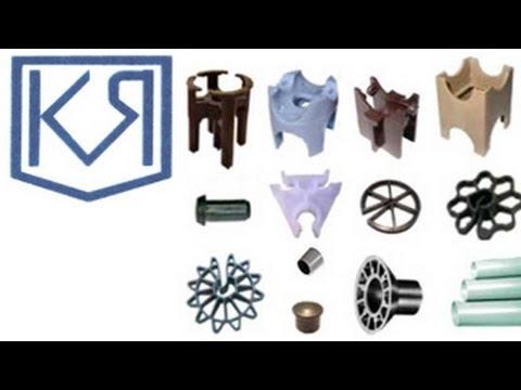 видео: Установка, закладка фундамента. Применение фиксаторов