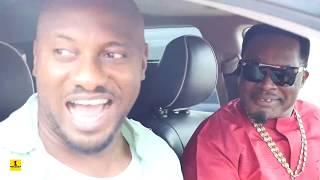 DIRTY DEMONS SEASON 1 NEW MOVIE - YUL EDOCHIE2020 LATEST NIGERIAN NOLLYWOOD MOVIE